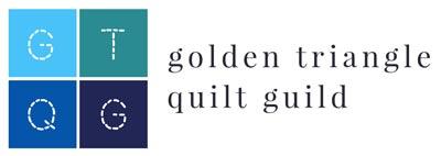 Golden Triangle Quilt Guild